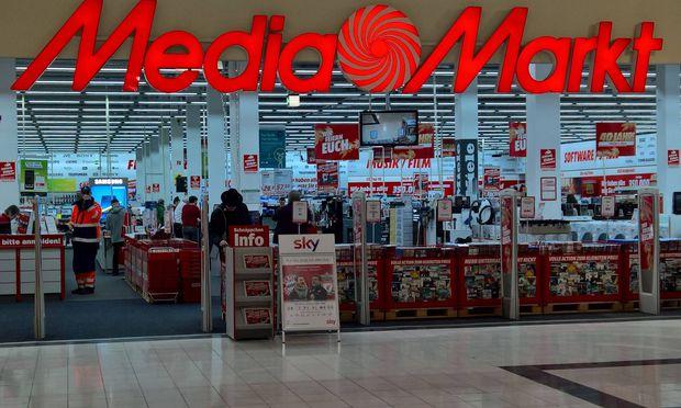 Media Saturn Eigenbezeichnung seit Februar 2017 MediaMarktSaturn Retail Group handelsrechtlich Me