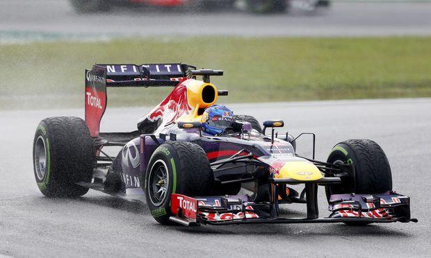 Formel Vettel siegt uebernimmt