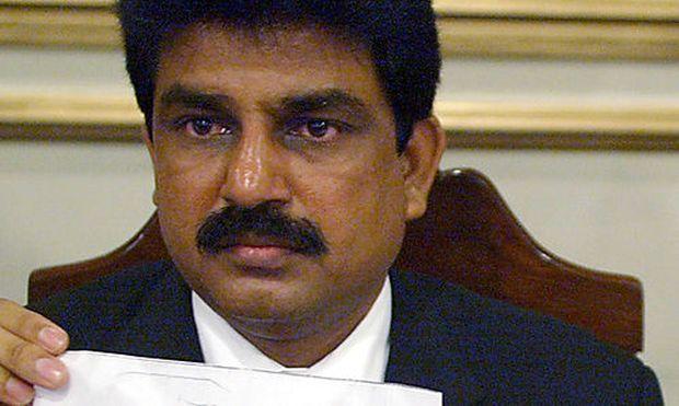 Pakistan: Minister für religiöse Minderheiten erschossen