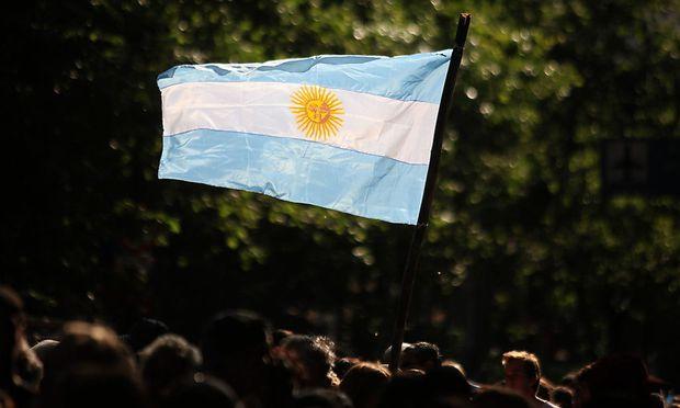 ARGENTINA KIRCHNER