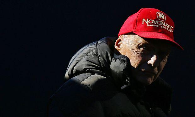 Niki Lauda wird nicht neuer Niki-Besitzer.
