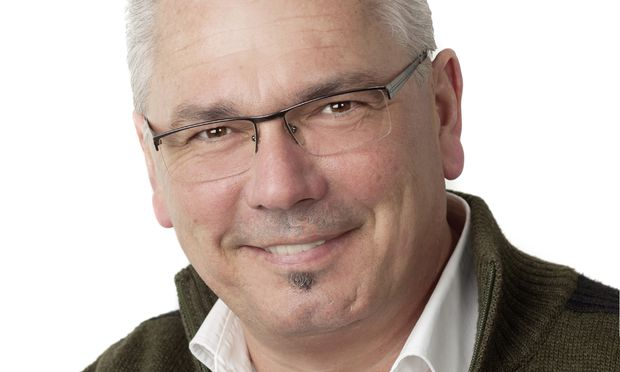 Harald Lembacher
