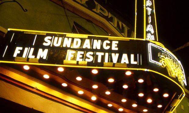 Independent-Kino: Das Schneeloch Park City ist auch für das Sundance Festival bekannt.