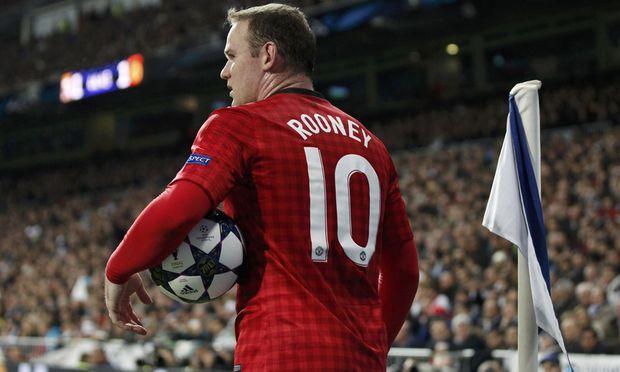 RooneyMotorrad fuer 49000 Euro