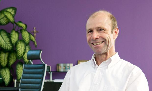 Peter Wörgartner