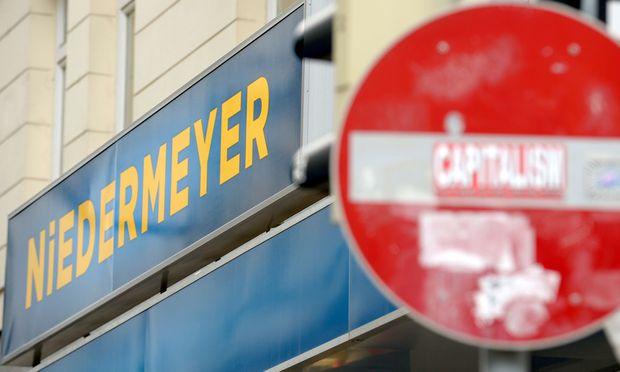 Niedermeyer Insolvenz Elektrohaendler