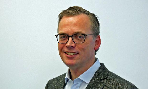 "AB-Mikroelektronik-General-Manager Erwin Langela: ""Wir stehen für hohe Innovationskraft."""