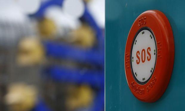EZB: Zypern ohne externe Hilfe bald zahlungsunfähig