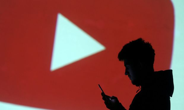 YouTube filtert schon heute unerwünschte Inhalte seiner Nutzer aus. Mit mäßigem Erfolg.