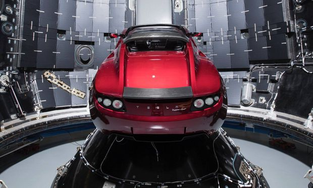 December 22 2017 Hawthorne California U S Earlier this month Tesla CEO Elon Musk announced t