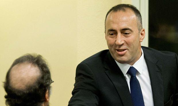Serben verbittert nach weiterem