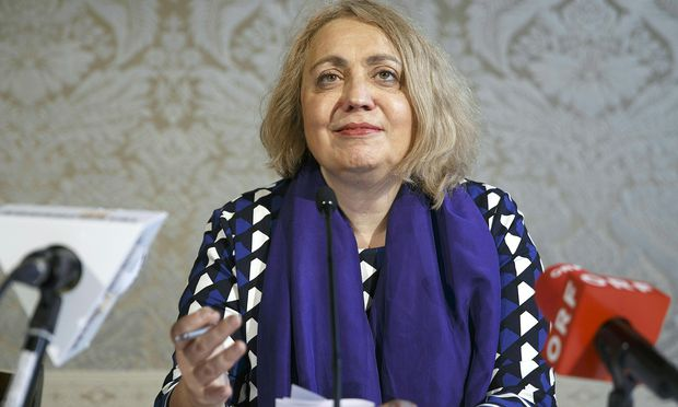 Ekaterina Degot übernimmt die Leitung des Festivals ab 2018