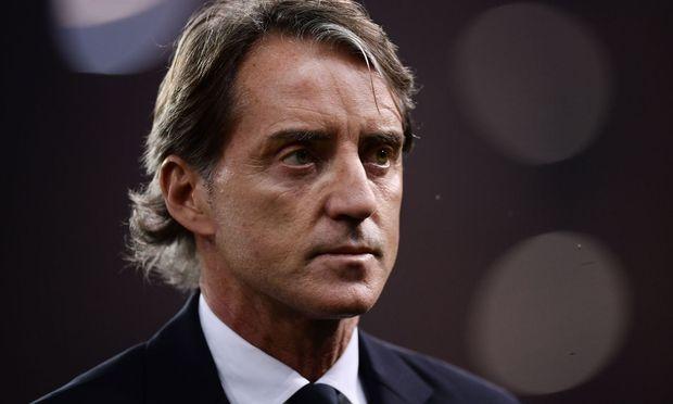 Roberto Mancini soll Italien aus dem Jammertal führen.