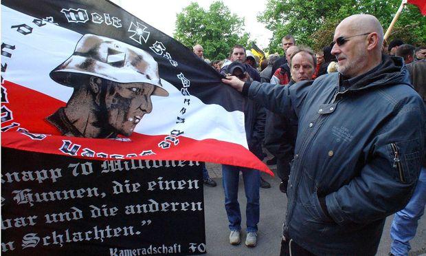 Ungarn übergibt Holocaustleugner Mahler an deutsche Behörden