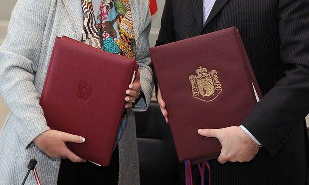 Steuerabkommen WienVaduz koennte Europarecht