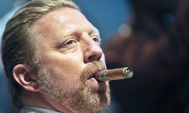 Boris Becker fordert Ende des Insolvenzverfahrens wegen
