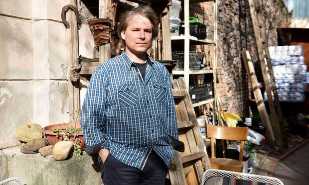 Armutsexperte Martin Schenk.
