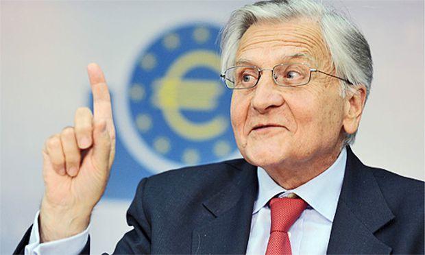 EZBChef Trichet will europaeisches
