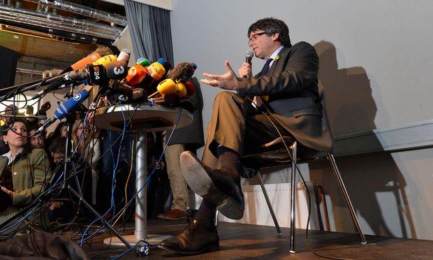 Der Fall Puigdemont lenkt den Blick der Öffentlichkeit auf ein Problem, das über die Grenzen der beteiligten Staaten reicht.