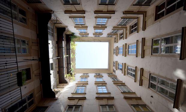 Themenbild: Immobilien