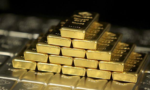 Gold Production At Precious Metals Producer Oegussa GmbH