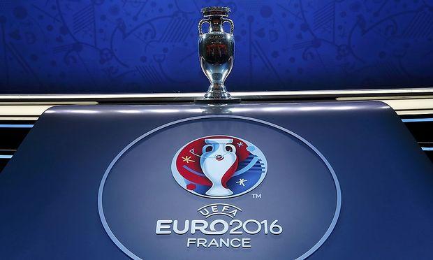 Em 2016 österreich Gegen Portugal Island Und Ungarn Diepressecom