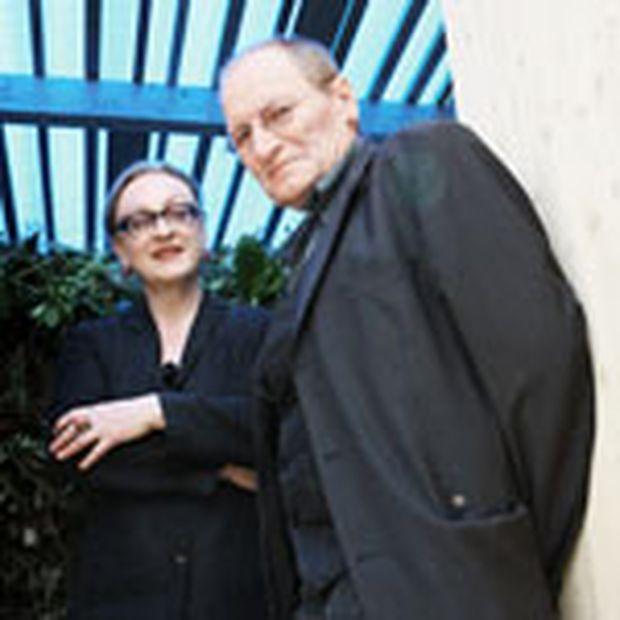 Franziska & Lois Weinberger