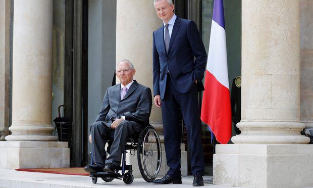 FRANCE-GERMANY-POLITICS-DIPLOMACY-EU