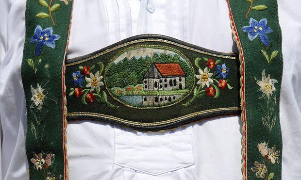 Lang gehörte eine absolute Mehrheit in Bayern zur Tradition. Damit wurde allerdings auch schon in der Vergangenheit gebrochen.