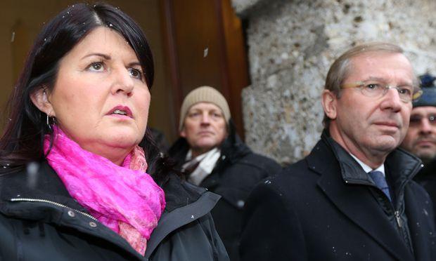 Neuwahlen Salzburg Zeitpunkt offen