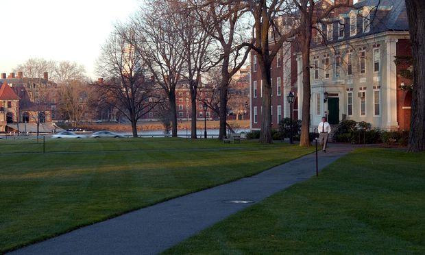 Safe Spaces, Trigger Warnings: In den USA ist eine Debatte über die Verweichlichung von Studenten ausgebrochen.