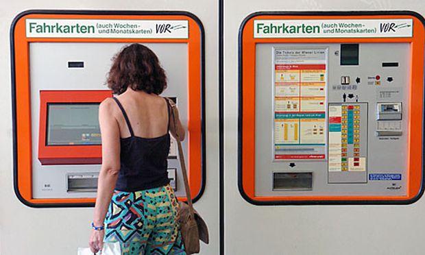 Wiener Linien Jahreskarte Kostet Künftig 365 Euro Diepressecom