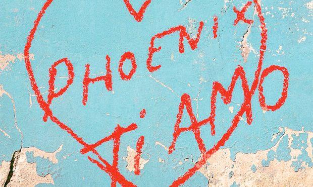 """""""Ti amo"""": Das sechste Album der französischen Indiepop-Charmeure."""