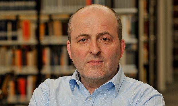 Berthold Vogel