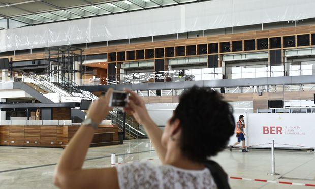 Am Hauptstadtflughafen soll billiger gebaut werden