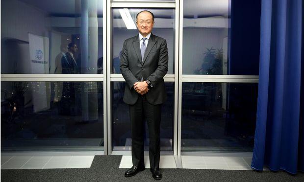 Weltbank bekommt deutlich mehr Geld von Mitgliedsstaaten