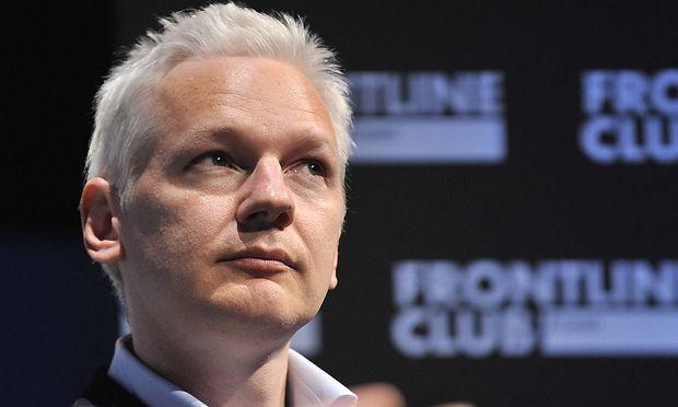 @WikiLeaks vs. @sweden: Skurriler Streit auf Twitter