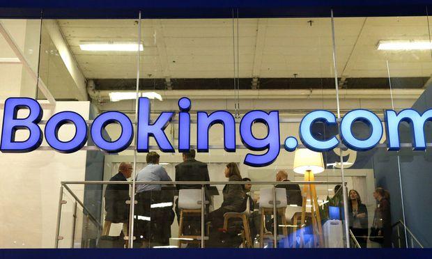 Wettbewerbshüter einigen sich mit Booking.com