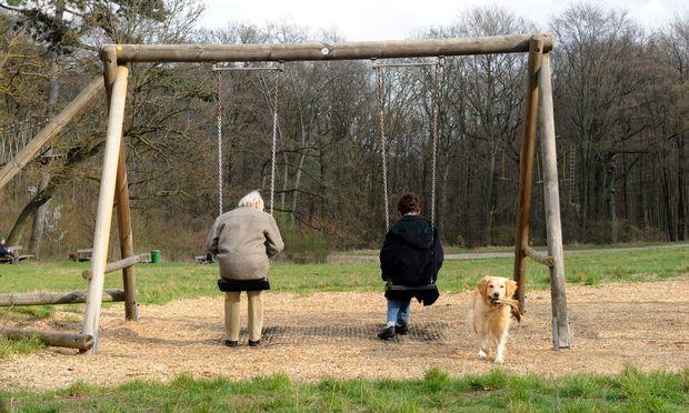 Das Pensionsantrittsalter soll automatisch an die steigende Lebenserwartung angepasst werden.