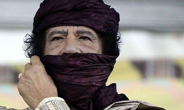 Insider Gaddafi veranlagte Milliarden