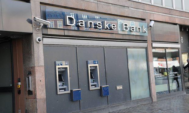 Danske Bank gerät unter Druck. / Bild: imago/Dean Pictures