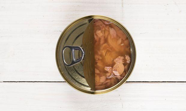 In den USA kommt Dosenthunfisch bei der jüngeren Generation selten auf den Tisch.