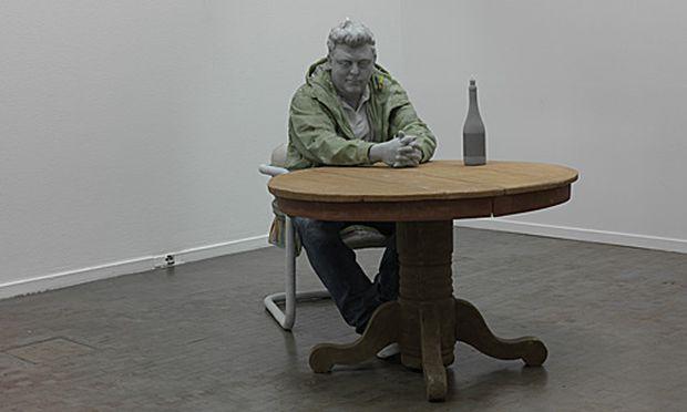 Fischer Kunsthalle Diese Kunst