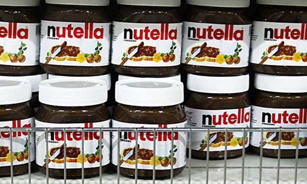 Nutella Drei Millionen Dollar