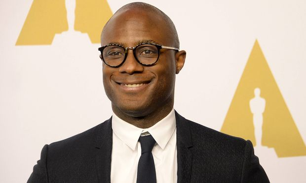Filmmaker Barry Jenkins attends the 89th annual Academy Awards Oscar nominees luncheon at the Beverl