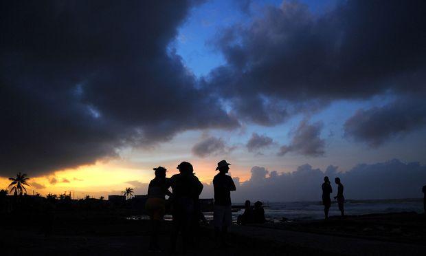 MONTE CARLO/Milliardenschäden in Sicht: 'Irma' prägt Rückversicherer-Treff