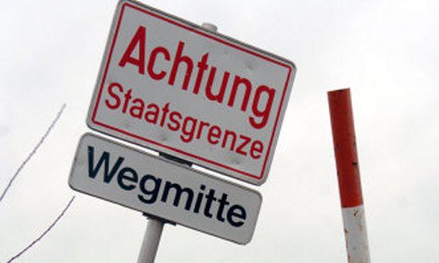 Mitglied Liechtenstein tritt SchengenRaum