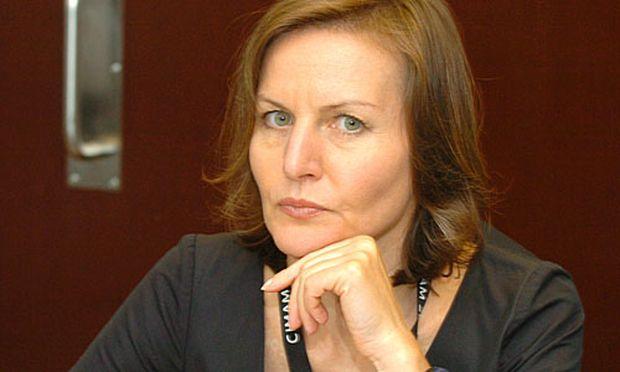 Sabine Breitwieser wird Kuratorin