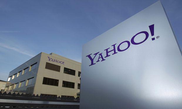Neue Chefin frischt Yahoo