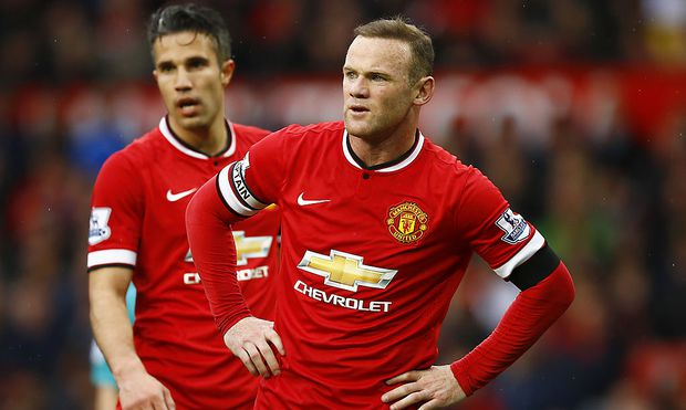 Manchester United v West Bromwich Albion - Barclays Premier League